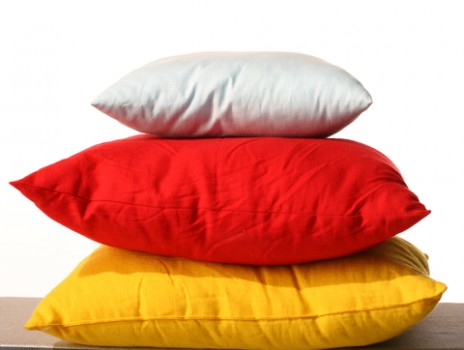 how to clean your pillows because they are full of dead bugs
