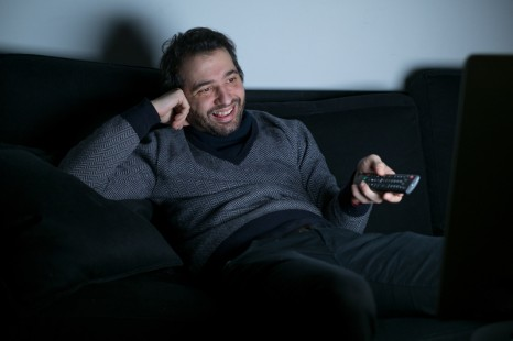 Can't Sleep? Binge-Watching TV May Be The Problem