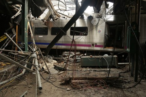 Sleep apnea testing could have prevented Brooklyn LIRR train crash