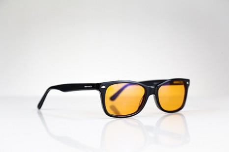 1474bcbdee Swannies Blue Light Blocking Glasses - Sleep Review