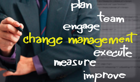 10 Change Management Keys for Effective Software Implementation
