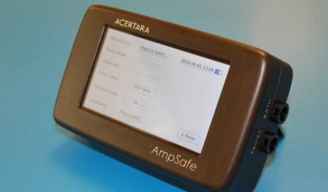 Acertara AmpSafe