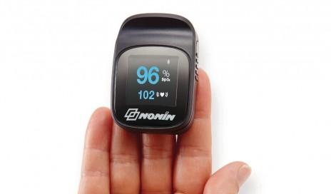 Nonin Medical pulse oximeter