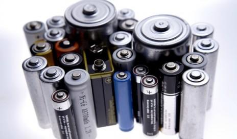 http://www.dreamstime.com/stock-images-batteries-image3075074