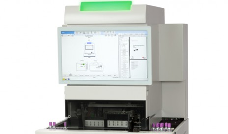 Beckman Coulter Launches DxH 900 Hematology Analyzer