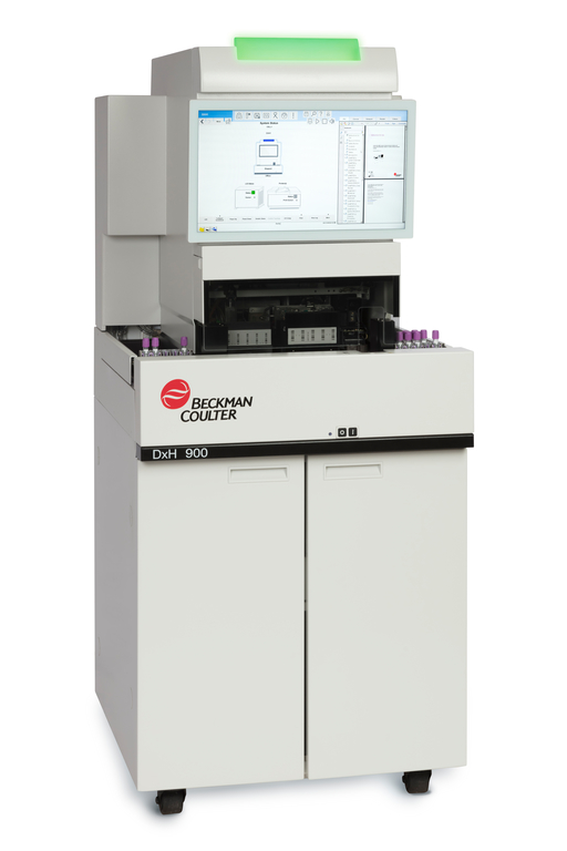 Beckman Coulter – DxH 900 Hematology Analyzer