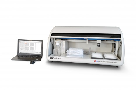 FDA Clears Automated Syphilis Analyzer - Clinical Lab Products