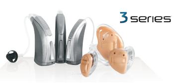 starkey introduces new 3 series its smallest custom wireless