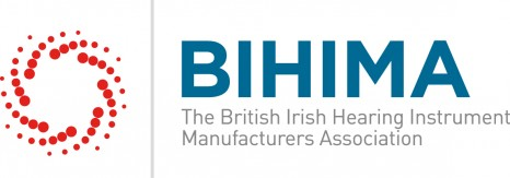 BIHIMA, British and Irish Hearing Instrument Manufacturers Association