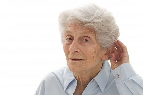 http://www.dreamstime.com/stock-images-senior-woman-hearing-problems-old-having-difficulty-isolated-white-background-image37261084