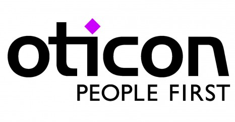 Image result for Oticon logo