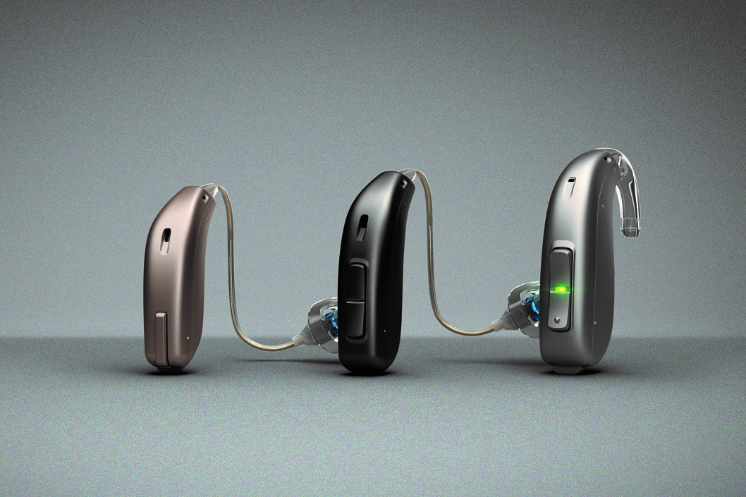 Oticon Brings Oticon Opn with Telecoil, Power Options, and Tinnitus