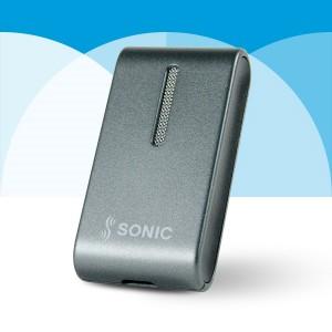 Sonic SoundClip-A.