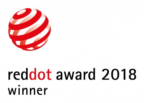 Red Dot logo 2018