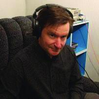 Tinnitus, CBT, iCBT, and Tinnitus Management: An Interview
