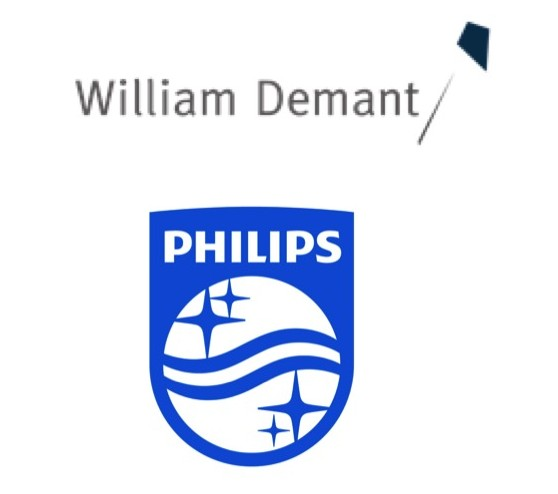 William Demant and Philips Enter into Hearing Aid Branding