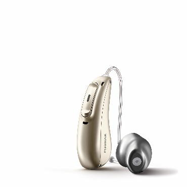 Phonak Marvel Now Available with Telecoil and SlimTip