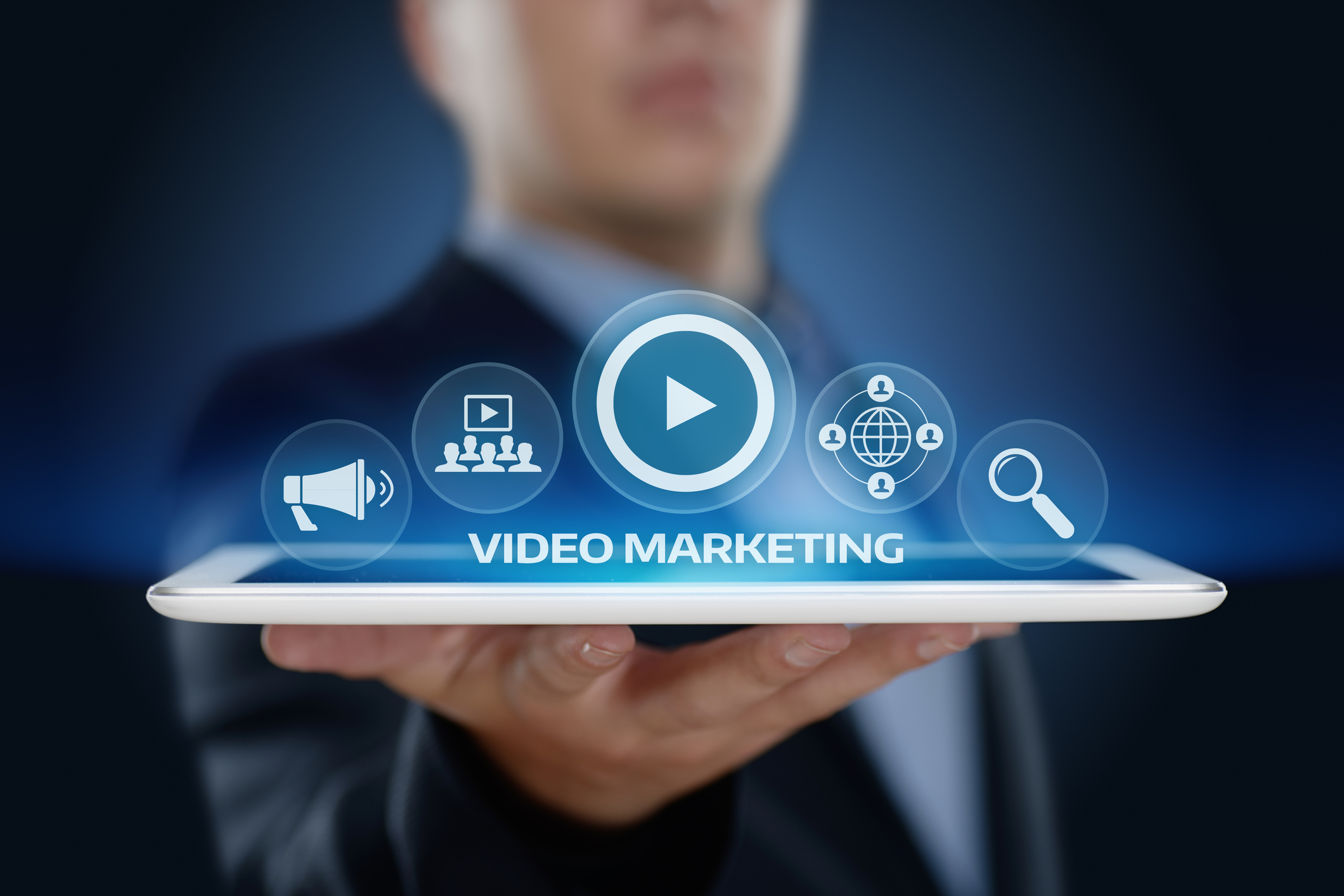 13 Stats That Prove the Power of Video Marketing - Hearing