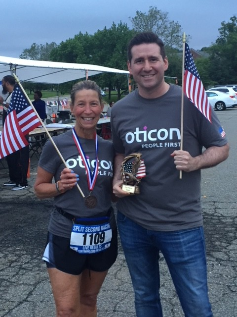 Oticon Government Services Supports Hope for Veterans During