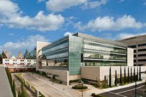 Imaging Department Spotlight: St  Joseph Hospital - Axis