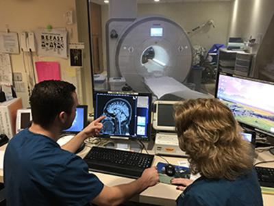Imaging Department Spotlight: Torrance Memorial Medical Center