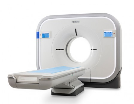 Philips Unveils Incisive CT Scanner at ECR 2019 - Axis