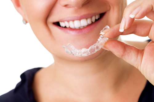 Is the Invisalign Disruption Relevant to Your Practice