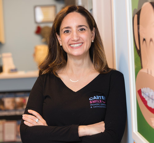 Profile: Orthodontist and Pediatric Dentist Dr Christina Carter
