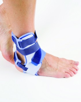 d0f8e5976d Lower-Extremity Bracing Solutions - Physical Therapy Products