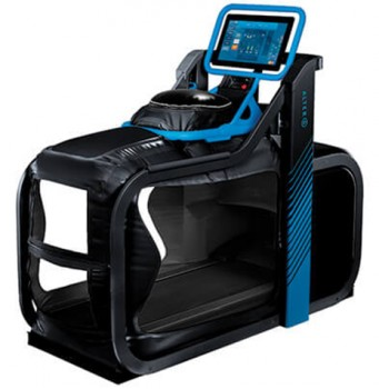 Technology in AlterG Anti-Gravity Treadmill Receives 15th Patent