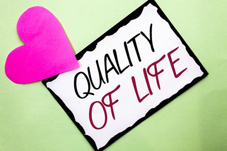 Osteoarthritis Study Reports 290% QOL Increase from Stem