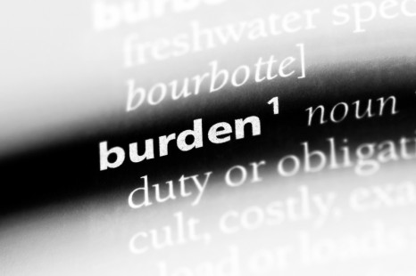 Which Carries a Higher Disease Burden - Osteoarthritis or