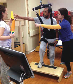 Harnessing New Options in Stroke Rehab: Innovative Tools and