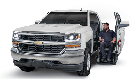 02666cacef Freedom Motors USA Debuts Wheelchair-Accessible Truck and SUV Line ...