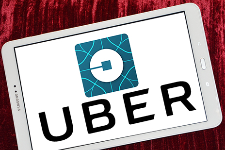 United Spinal Association Applauds Cap on Uber Licenses - Rehab