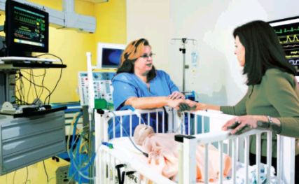 High-Fidelity Simulation in Respiratory Therapy: A Pediatric