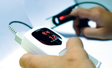 Pulse Oximetry Moves Ahead - RT: For Decision Makers in Respiratory Care
