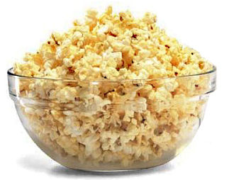 Microwave Popcorn Butter Flavoring Identified as a Respiratory