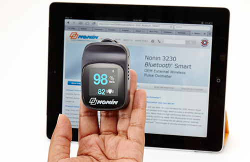 Pulse Oximetry: Modern Day Monitoring - RT: For Decision