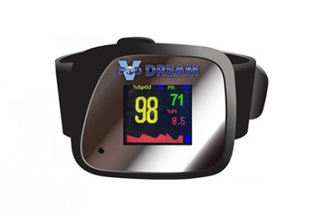 VirtuOx Releases Pulse Oximeter | RT