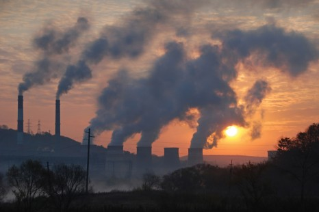 Short-term Exposure to Common Air Pollutants May Increase