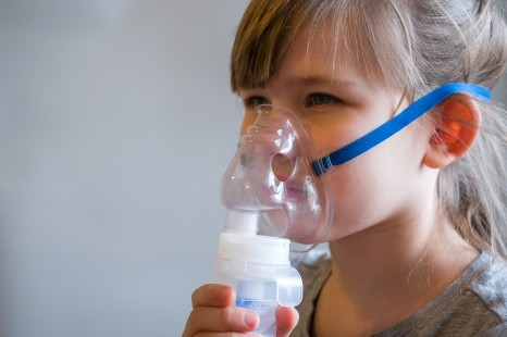 ATS: New Clinical Guideline on Pediatric Home Oxygen - RT