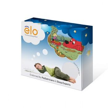 Elo Storytelling Pillow for Children - Sleep Review