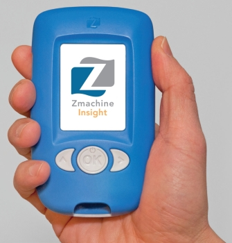 General Sleep Zmachine Insight Home Sleep Monitor - Sleep Review