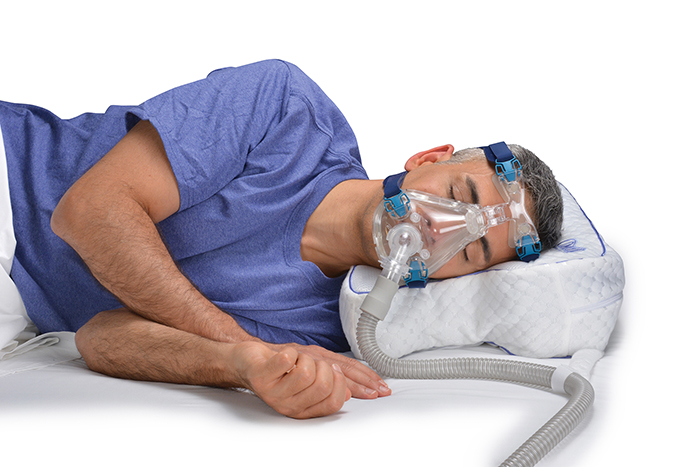 3 Cpap Challenges That May Be Remedied With Accessories