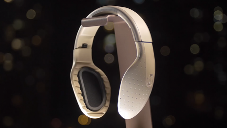 Noise Canceling Headphones With Eeg Sensor To Be Showcased At