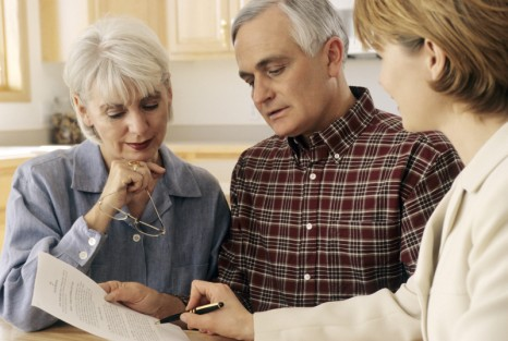 Cognitive Behavioral Therapy Effective for Older People with