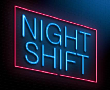 long hours shift work still plagues nurses sleep review