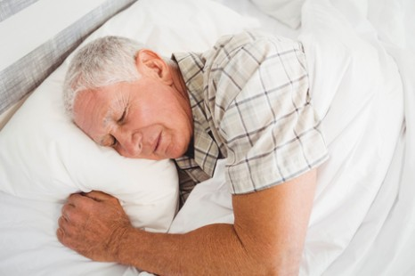 Is Belsomra a Good Choice for Treating Insomnia in Older