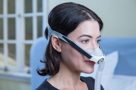 Metamason's Nasal Hybrid CPAP Mask Named CES 2018 Innovation